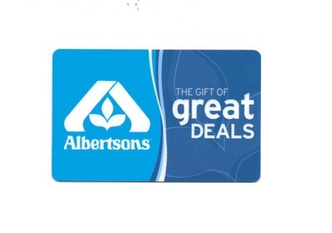 Albertsons Companies stores are leaders in the grocery industry and present a gift card offering value and convenience! Our gift card is accepted at over 2, store locations in the US.