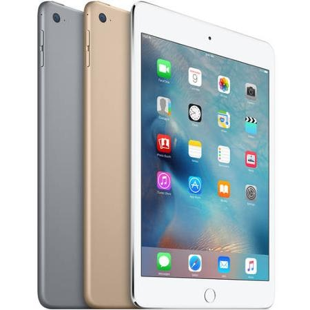 Apple iPad mini 4 128GB Wi-Fi, Gold