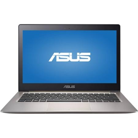 ASUS Smokey Brown 13.3-inch Zenbook Laptop PC