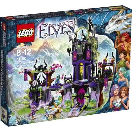 LEGO Elves Ragana's Magic Shadow Castle 41180