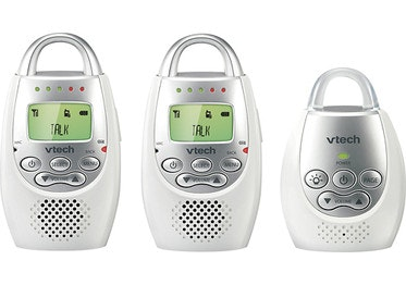 Vtech Safe & Sound Baby Monitoring System