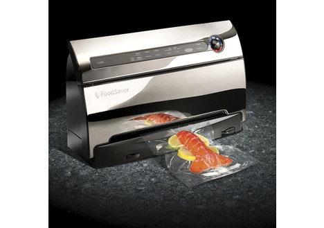 Foodsaver Vacuum Sealing System V3860