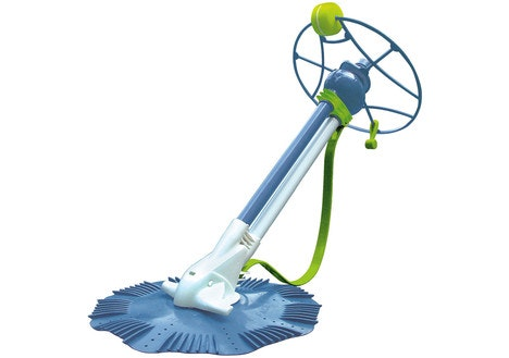 Heritage Automatic Swimming Pool Cleaner