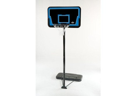 Lifetime Portable Basketball Hoop - 44 Inch Backboard