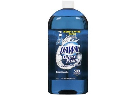 Dawn Foam Refill Dishwashing Dish Detergent