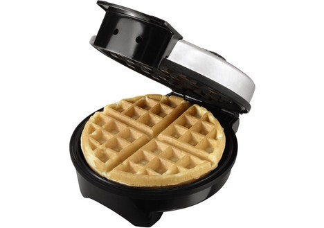 Oster 8-Inch Belgian Waffle Maker