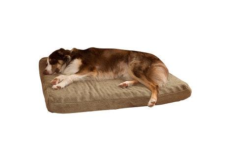 PAW Orthopedic Super Foam Pet Bed, Large