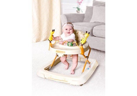 Baby Trend Baby Activity Walker with Toys