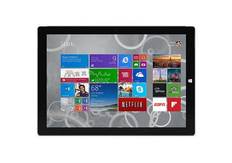 Microsoft Surface Pro 3 256GB WiFi Featuring Windows 8.1 Pro