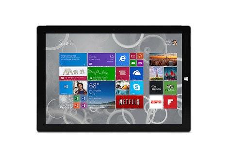 Microsoft Surface Pro 3 256GB WiFi Featuring Windows 8.1 Pro
