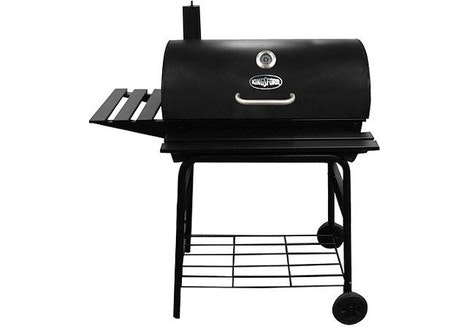 Kingsford Barrel BBQ Grill