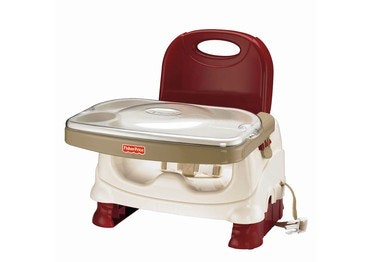 Fischer-Price Healthy Care Deluxe Booster Seat