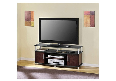Carson TV Stand for TVs up to 50-Inches